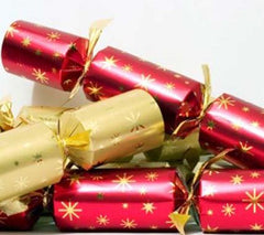 Christmas Crackers (and more)
