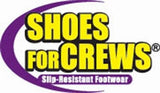 Shoes for Crews Safety Footwear