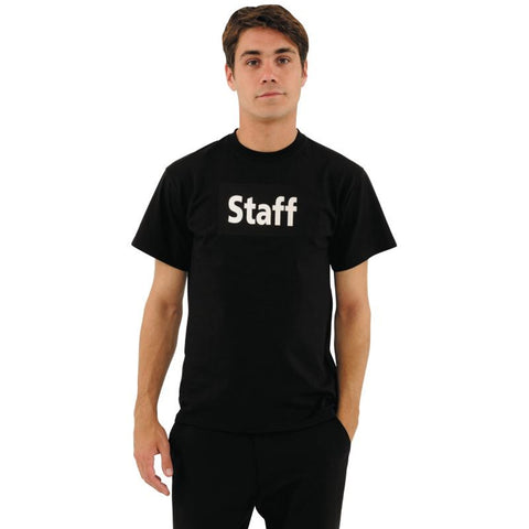 Printed Unisex T-Shirt Staff M