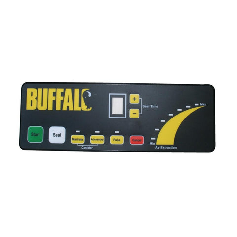 Buffalo Display Panel