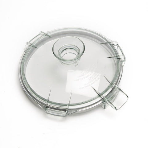 Robot Coupe Cutter Lid Assembly - Ref 39741