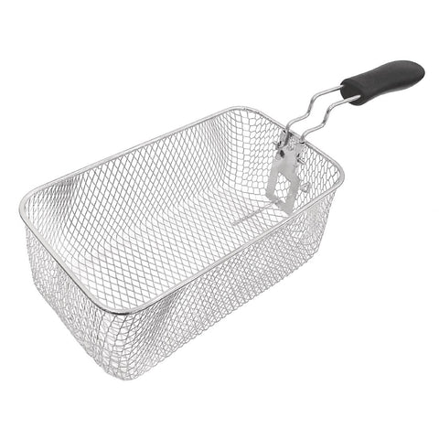 Caterlite Fryer Basket for Countertop Fryers