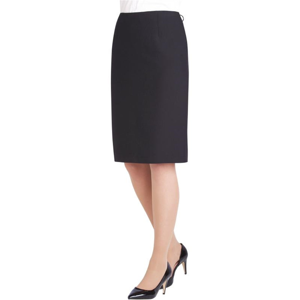 Events Ladies Black Skirt - Size 8