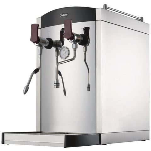 Instanta Autofill Countertop 13Ltr Steam and Water Boiler WB2 6kW