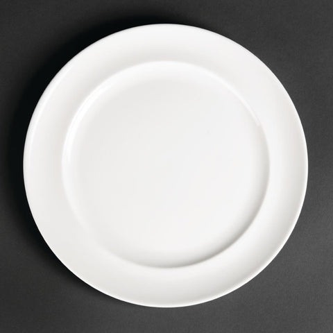 Royal Porcelain Maxadura Advantage Plates 210mm