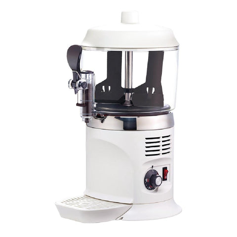 JM Posner White Hot Chocolate & Sauce Maker