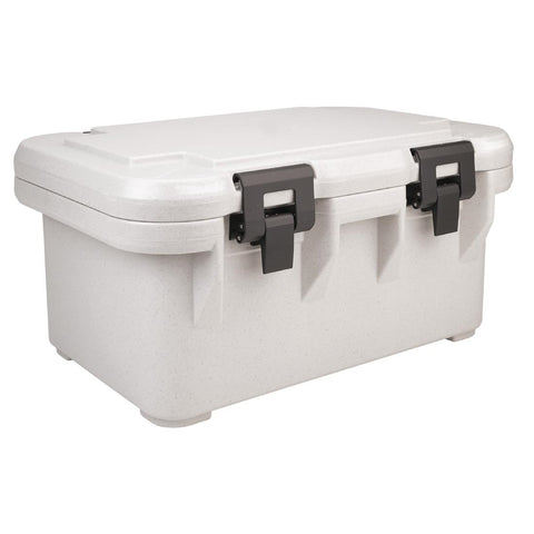 Cambro S Series Ultra Insulated Top Loading Gastronorm Food Pan Carrier