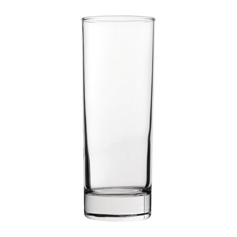 Utopia Side Hi Ball Glasses 360ml (Pack of 12)