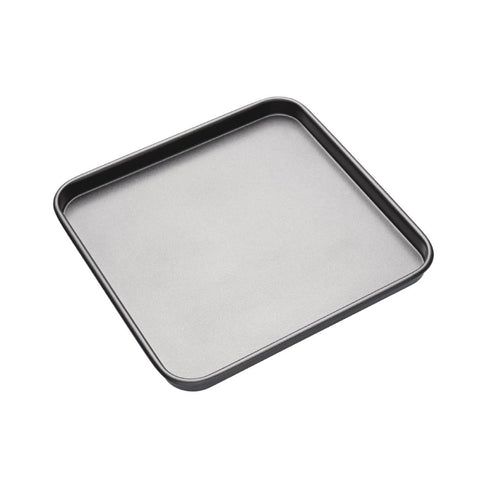 Masterclass Non-Stick Baking Tray Square 260mm