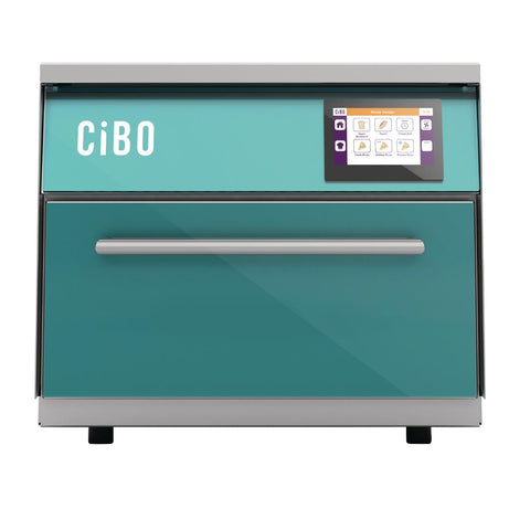 Lincat Cibo High Speed Oven Teal