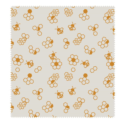 Beeswax Wrap Honeycomb (Pack of 10)
