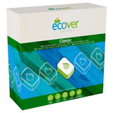Ecover Dishwasher Tabs Pack of 70
