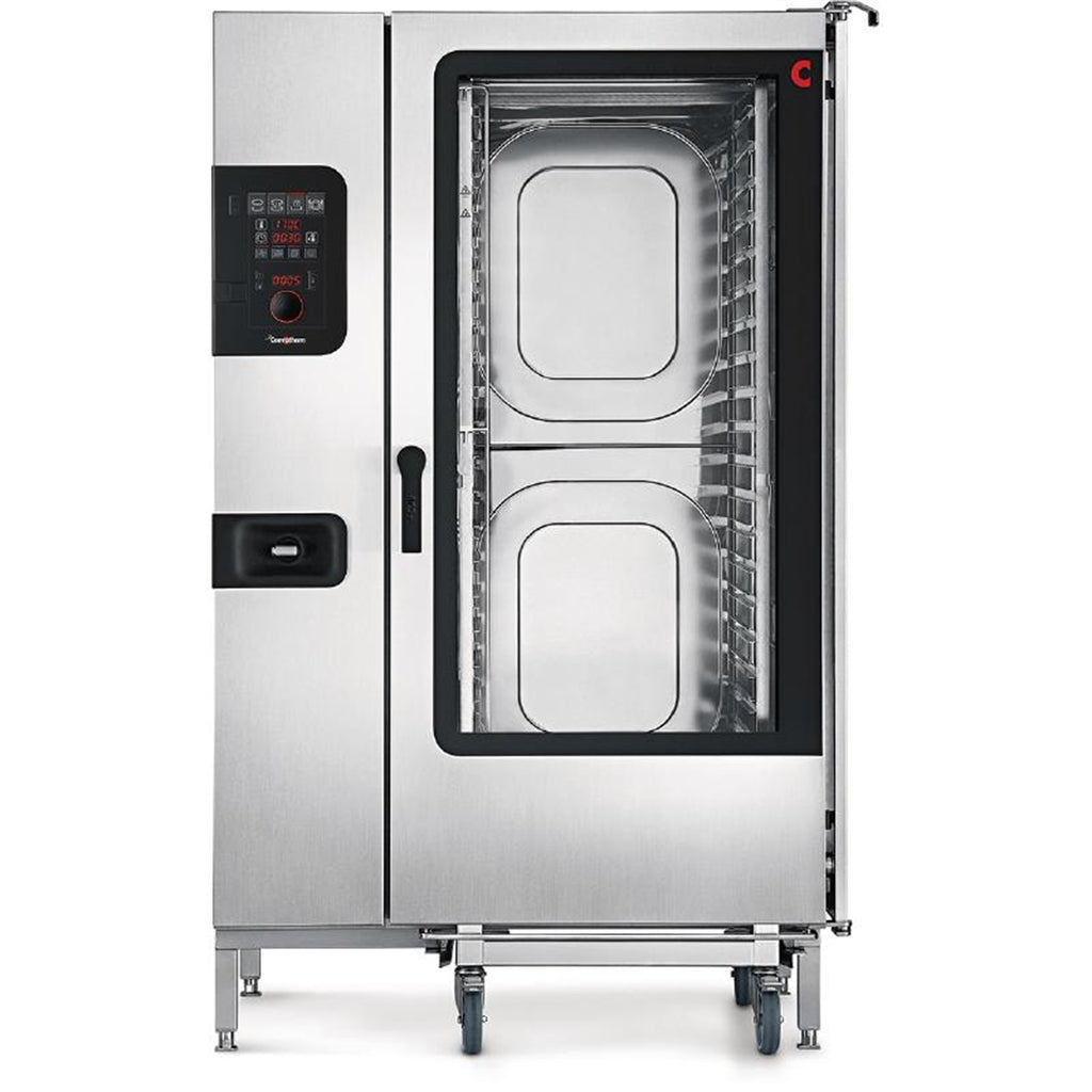 Convotherm 4 easyDial Combi Oven 20 x 2 x1 GN Grid with ConvoGrill