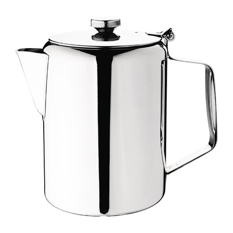 Olympia Concorde Stainless Steel Coffee Pot 2Ltr