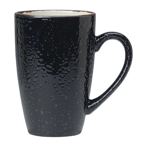 Steelite Craft Liquorice Quench Mugs 285ml