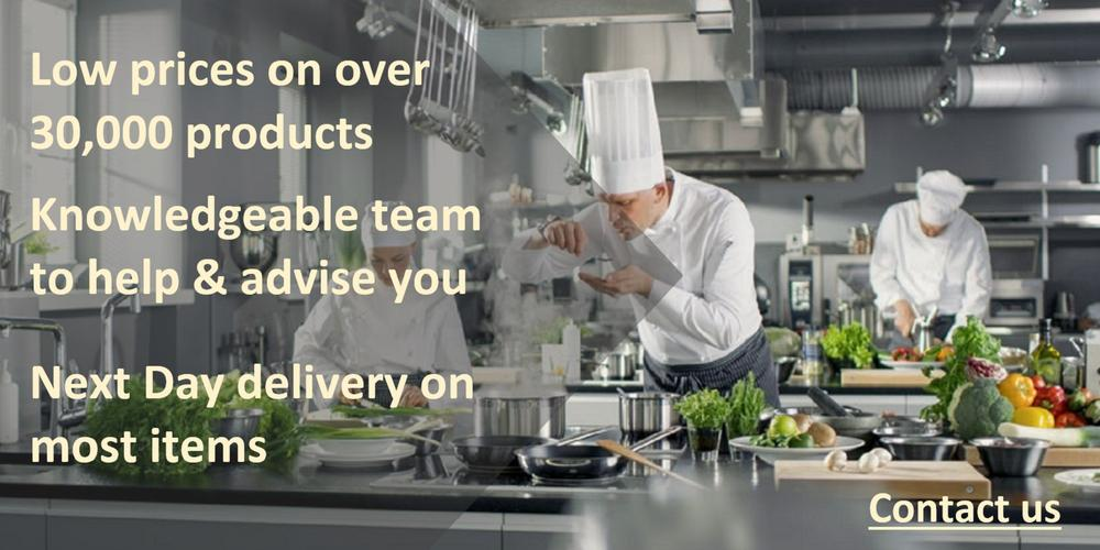 Chefswarehouse Lowest UK Prices