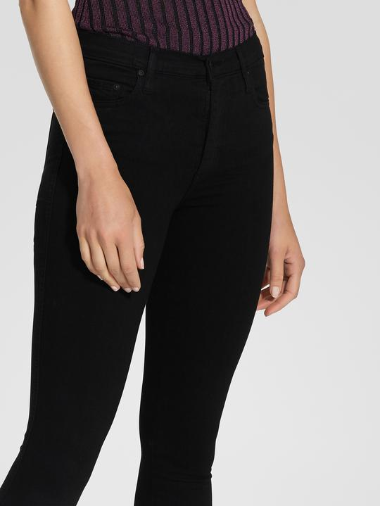 Cult Skinny Ankle - Powerblack
