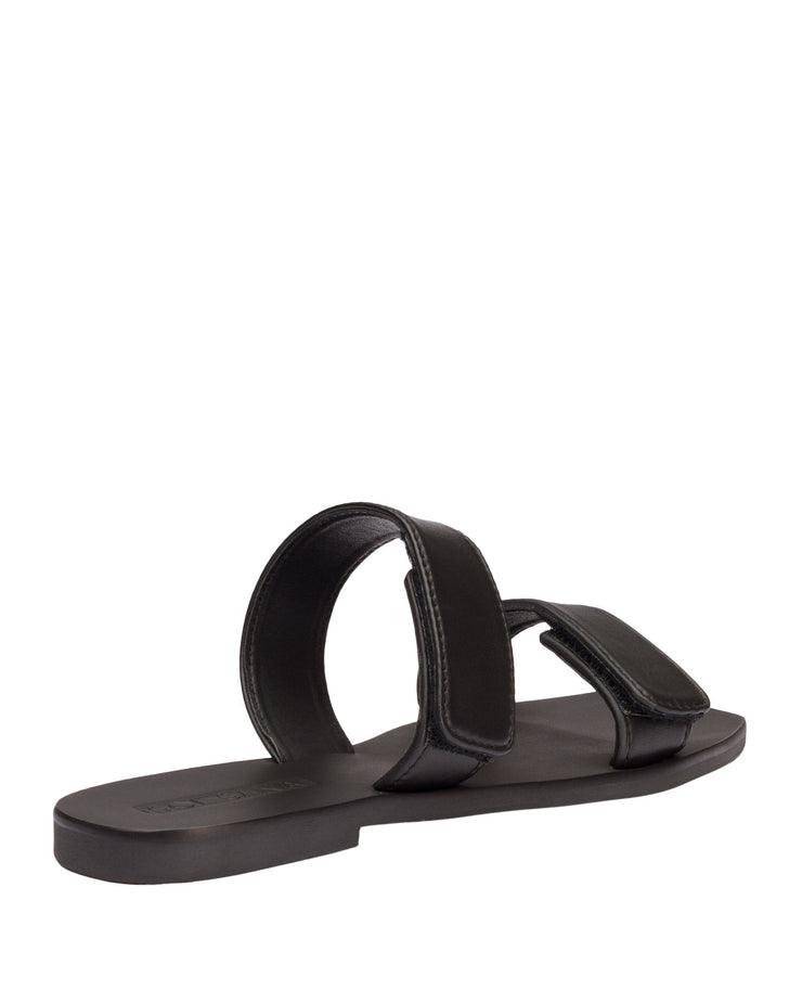 Monica Slide - Black