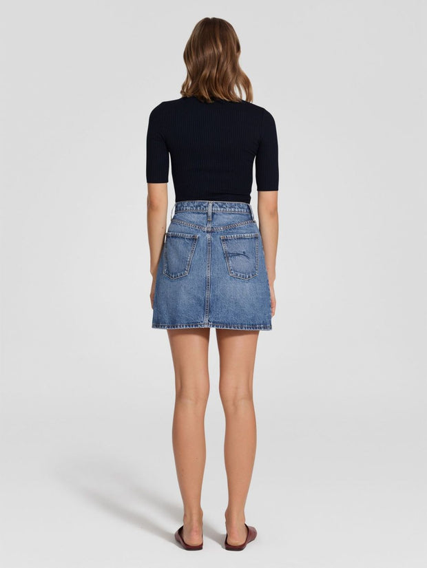 Piper Skirt - Exulted