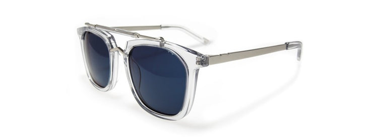Camels and Caravans Sunglasses - Smoke Silver