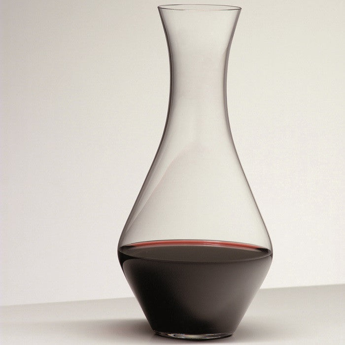 RIEDEL DEKANTER CABERNET SINGLE - Tablo.no