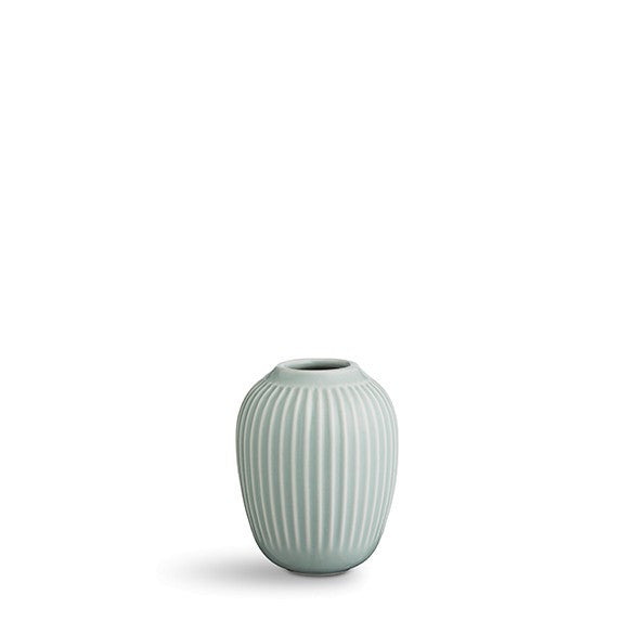 KÄHLER HAMMERSHØI VASE MINI MINT - Tablo.no