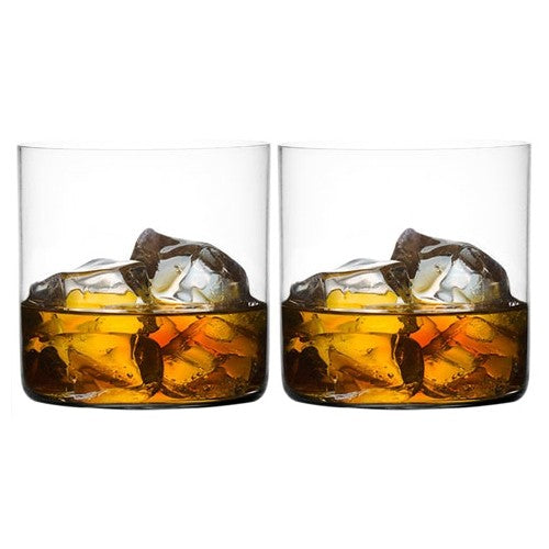 RIEDEL O WHISKY 43CL 2PK - Tablo.no
