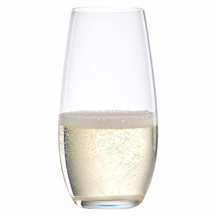 RIEDEL O CHAMPAGNE 2PK - Tablo.no
