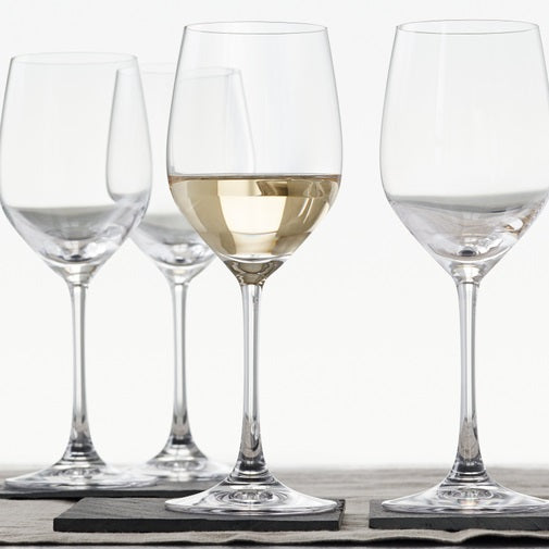 SPIEGELAU Vino Grande White Wine Glass Set, 4 pk
