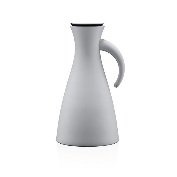 Eva Solo Termokanne 1,0l Marble grey - Tablo.no