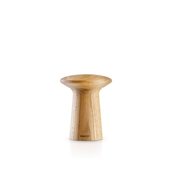 Eva Solo Salt&pepperkvern 11cm oak - Tablo.no