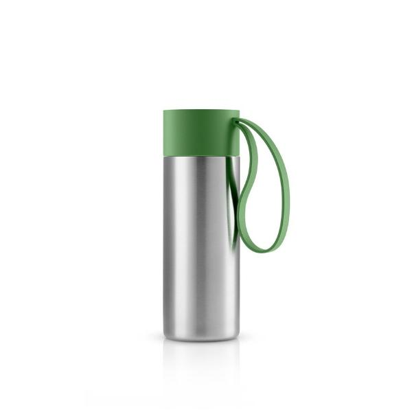 Eva Solo To Go Cup 0,35l Botanic green - Tablo.no