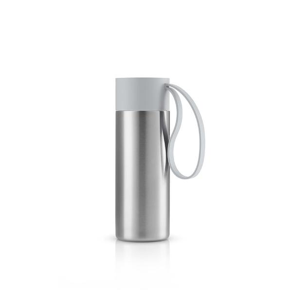 Eva Solo To Go Cup Marble grey - Tablo.no