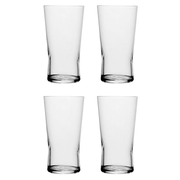 HADELAND SOFTLINE VANNGLASS 20 CL 4PK - Tablo.no
