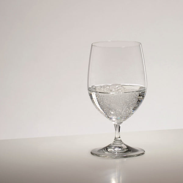 RIEDEL VINUM VANNGLASS 2PK - Tablo.no