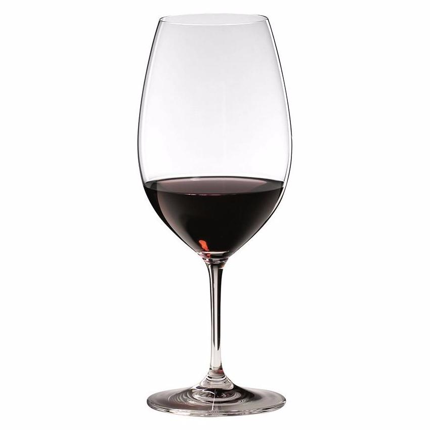 RIEDEL VINUM SYRAH / SHIRAZ 2PK - Tablo.no