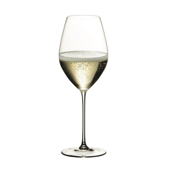 RIEDEL VERITAS CHAMPAGNE 2PK - Tablo.no