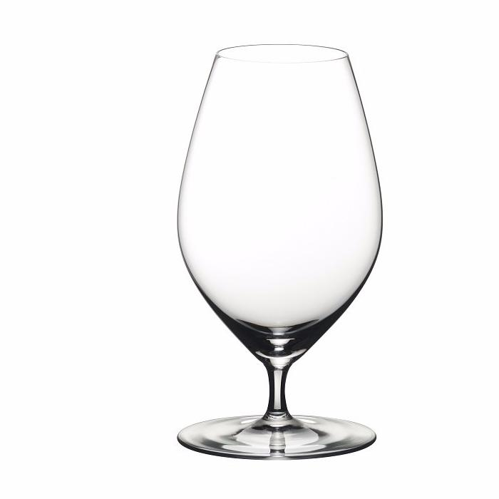 RIEDEL VERITAS ØLGLASS 2PK - Tablo.no