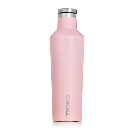 CORKCICLE 0,5l Termoflaske Rose Quartz