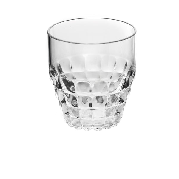 GUZZINI TIFFANY LAVT GLASS TRANSPARENT - Tablo.no
