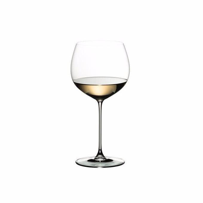 RIEDEL VERITAS OAKED CHARDONNAY 2PK - Tablo.no