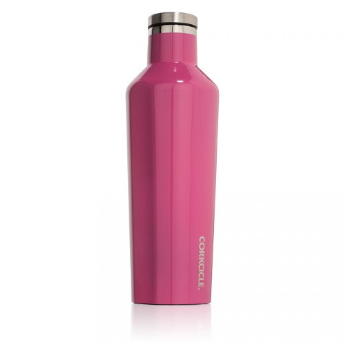 CORKCICLE 0,5l Termoflaske Pink - Tablo.no