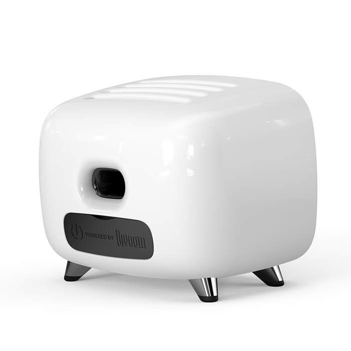Tivoo Bluetooth speaker - Locomocean