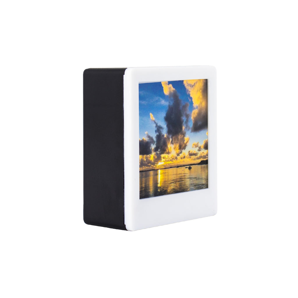 Mini Photo Light Box - Black