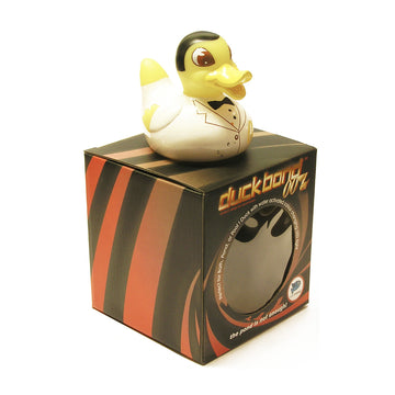 Duck Bond - 'Glow In The Duck' - Locomocean