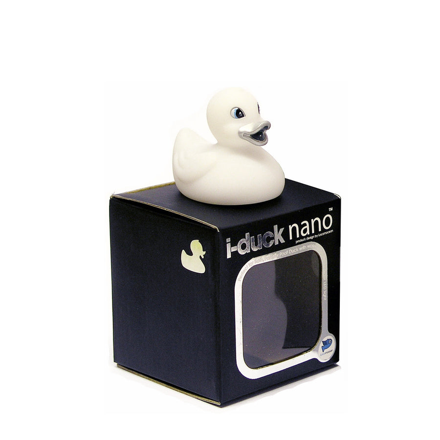 iDuck nano - 'Glow In The Duck' - Locomocean