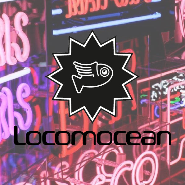 Locomocean Digital Gift Voucher