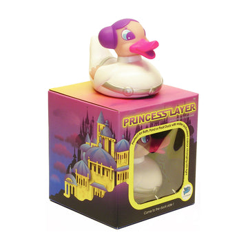 Princess Layer - 'Glow In The Duck' - Locomocean