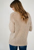 Ellie & June California Moonrise v-neck sweater