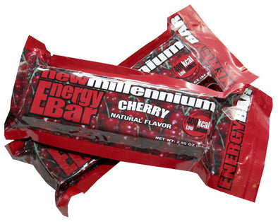 Case of 144 Cherry bars From ESS